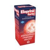 Eloprine Forte 500 mg/ 5ml, syrop, 150 ml - miniaturka zdjęcia produktu