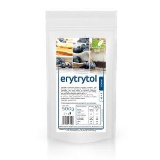 Ekologiko Erytrytol, 500 g - zdjęcie produktu