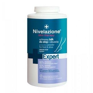 Nivelazione Skin Therapy, ochronny talk do stóp i obuwia, 110 g - zdjęcie produktu