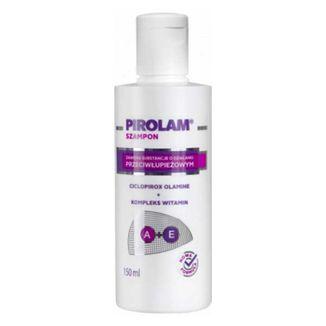 Pirolam, szampon przeciwłupieżowy, 150 ml - zdjęcie produktu