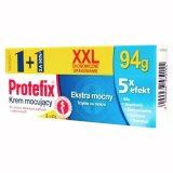 Protefix, krem mocujący Extra mocny, 2 x 47 g - miniaturka zdjęcia produktu