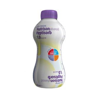 Nutrison Advanced Peptisorb, 500 ml - zdjęcie produktu