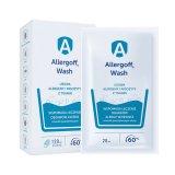 Allergoff, płyn do tkanin, neutralizator alergenów, ampułki, 6 x 20 ml - miniaturka zdjęcia produktu