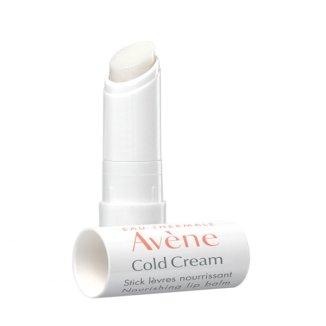 Avene Cold Cream, odżywcza pomadka do ust, 4 g - zdjęcie produktu