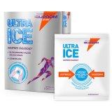 Ibuprom Sport Ultra Ice, kompres chłodzący 14 x 18 cm, 2 sztuki - miniaturka zdjęcia produktu