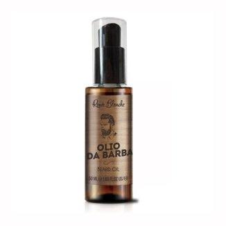 Renee Blanche Olio Da Barba, olejek do brody, 50 ml - zdjęcie produktu