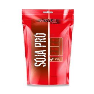 ActivLab Sport, Soja Pro, smak truskawkowy, 750 g - zdjęcie produktu