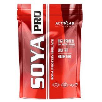 ActivLab, Soya Pro, smak czekoladowy, 2000 g - zdjęcie produktu