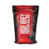 ACTIVLAB Sport, High Whey Protein Isolate, smak truskawkowy, 700g KRÓTKA DATA - miniaturka zdjęcia produktu