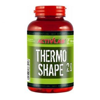 ActivLab Thermo Shape 2.0, 180 kapsułek - zdjęcie produktu