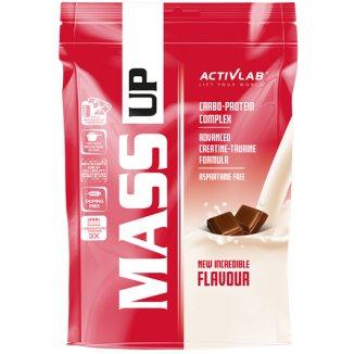 Activlab MASS UP, czekolada, 3500 g - zdjęcie produktu