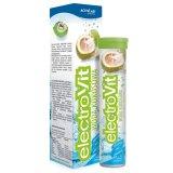 ElectroVit Woda kokosowa, 20 tabletek musujących - miniaturka zdjęcia produktu