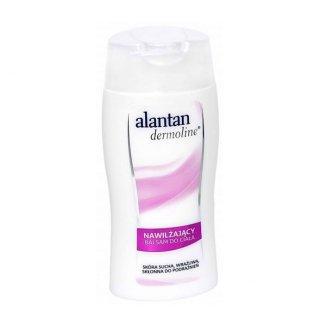 Alantan Dermoline, nawilżający balsam do ciała, skóra sucha, wrażliwa, skłonna do podrażnień, 190 ml - zdjęcie produktu