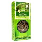 Dary Natury, herbatka ekologiczna, Liść szałwii, 25 g - miniaturka zdjęcia produktu