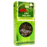 Dary Natury Liśc maliny, herbatka ekologiczna, 25 g - miniaturka zdjęcia produktu