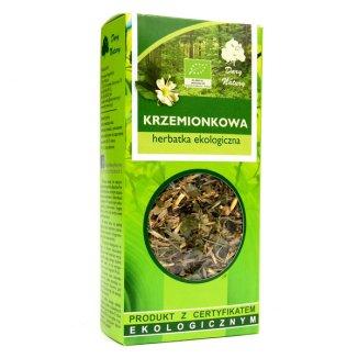 Dary Natury Herbatka krzemionkowa, ekologiczna, 50 g - zdjęcie produktu