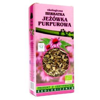 Dary Natury Jeżówka purpurowa, herbatka ekologiczna, 50 g - zdjęcie produktu