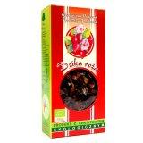 Dary Natury, herbatka ekologiczna, Dzika róża, owocowa, 100 g - miniaturka zdjęcia produktu
