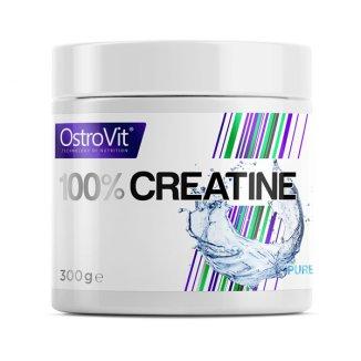 OstroVit, Creatine Pure, 300 g - zdjęcie produktu