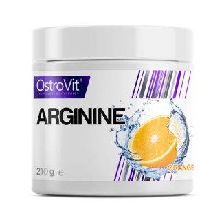 OstroVit, Arginine Orange, 210 g - zdjęcie produktu