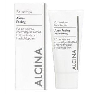 Alcina, peeling aktywujący, 50 ml - zdjęcie produktu