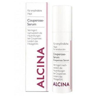 Alcina, Couperose, serum, 30 ml - zdjęcie produktu