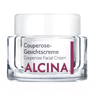 Alcina, Couperose, krem do twarzy, 50 ml - zdjęcie produktu