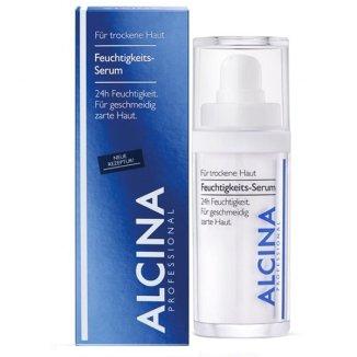 Alcina, serum nawilżające, 30 ml - zdjęcie produktu