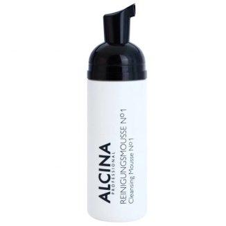 Alcina, No.1, pianka oczyszczająca do twarzy, 150 ml - zdjęcie produktu