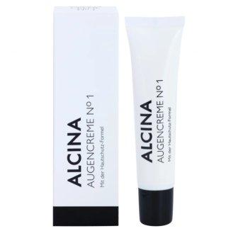 Alcina, No.1, krem pod oczy,15 ml - zdjęcie produktu