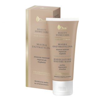 Ava Beauty Home Care, maska enzymatyczna, 100 g - zdjęcie produktu