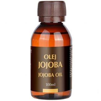 Aromaterapia, olej jojoba, 100 ml - zdjęcie produktu