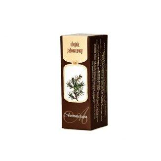 Aromaterapia, olejek jałowcowy, 10 ml - zdjęcie produktu