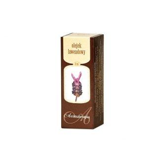Aromaterapia, olejek lawendowy, 10 ml - zdjęcie produktu