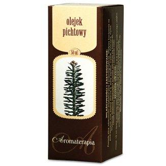 Aromaterapia, olejek pichtowy, 10 ml - zdjęcie produktu