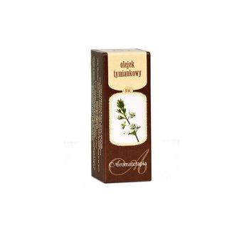 Aromaterapia, olejek tymiankowy, 10 ml - zdjęcie produktu