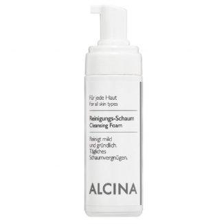 Alcina, pianka czyszczająca do twarzy, 150 ml - zdjęcie produktu