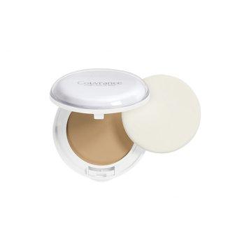 Avene Couvrance Comfort, kremowy podkład w kompakcie, nr 1.0, porcelanowy, SPF30, 10 g - zdjęcie produktu