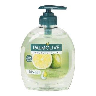 Palmolive, kuchenne mydło w płynie, limonka, 300 ml - zdjęcie produktu