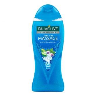 Palmolive, żel pod prysznic, aroma feel the massage, 500 ml - zdjęcie produktu