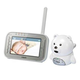 VTech, niania elektroniczna audio, cyfrowa, BM4200 - zdjęcie produktu