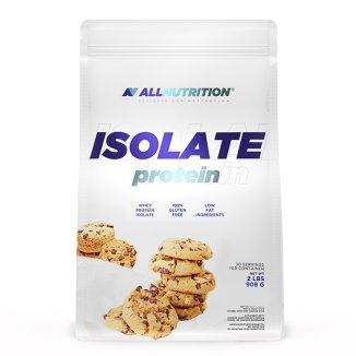 Allnutrition Isolate Protein, smak ciastko, 908 g - zdjęcie produktu