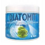 DIATOMIT, amorficzna ziemia okrzemkowa, 200 g - miniaturka zdjęcia produktu