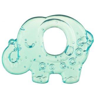 Akuku, gryzak wodny, słoń A0357, 1 sztuka - zdjęcie produktu