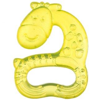 Akuku, gryzak wodny, żyrafa, A0358, 1 sztuka - zdjęcie produktu