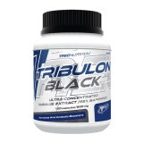 Trec Tribulon Black, buzdyganek, 120 kapsułek - miniaturka zdjęcia produktu