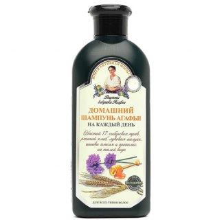 Babuszka Agafia, szampon domowy codzienny, 350 ml - zdjęcie produktu