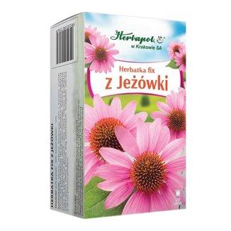 Herbapol Herbatka fix z jeżówki, 2 g x 20 saszetek - zdjęcie produktu