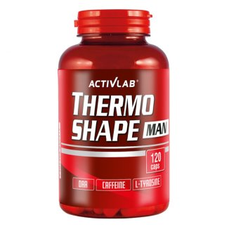 ActivLab Thermo Shape Man, 120 kapsułek - zdjęcie produktu