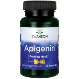 Swanson, Apigenin 50 mg, 90 kapsułek - miniaturka zdjęcia produktu